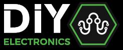 DIYElectronics Blog